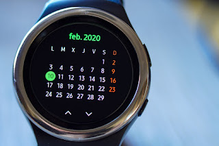 Riprodurre musica su Samsung watch