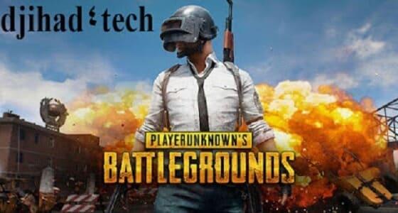 تحميل لعبة (pubg) للكمبيوتر والاندرويد والايفون ، الإصدار الأخير.