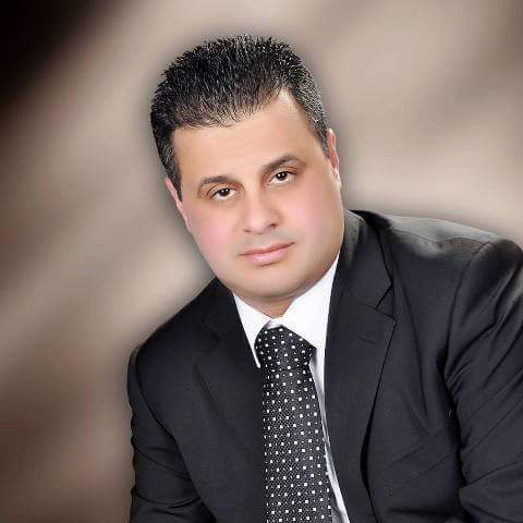 بالصور علي أرض الواقع مرشد نائب الشعب يحصل علي الموافقة برصف طريق منشية مهنا الإبراهمية  بكوم حمادة .