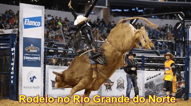 Agenda de Rodeio Rio Grande do Norte