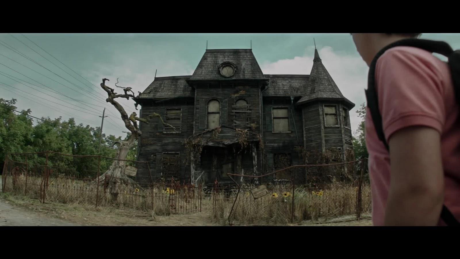 film horor terbaru it 2017 teror hantu badut full movie