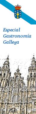Las recetas más importantes de Galicia