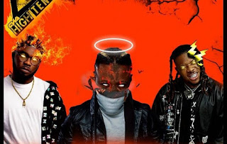 Konga x Slimcase x Mr Real – High Tension Lyrics