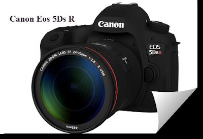 Spesifikasi Dan Harga Kamera Canon Eos 5DsR Tahun 2016