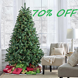 ef8d9b1cd53 Extreme Couponing Mommy: Christmas Tree 70% OFF at KMart