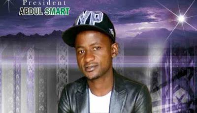 Music : Sabuwar wakar Abdul Smart -So Kurman Baki (Download)