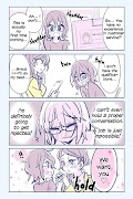 More Social Anxiety Vs Yuri