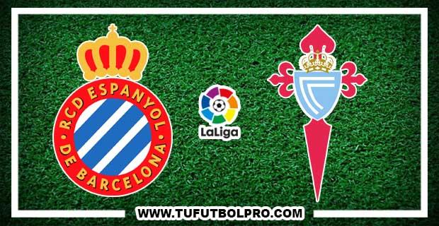 Ver Espanyol vs Celta EN VIVO Por Internet Hoy 18 de Septiembre 2017