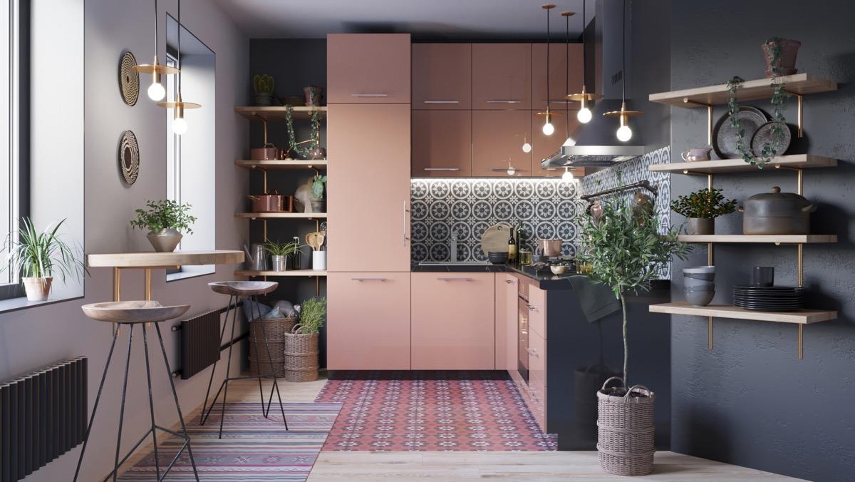 570 Koleksi Ide Desain Dapur Villa Gratis Terbaik Untuk Di Contoh