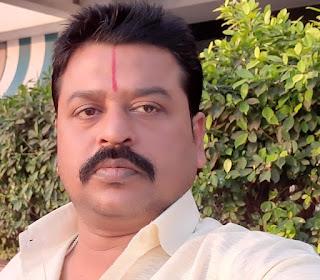 उत्तर भारतीय मोर्चा का प्रदेश कार्यकारिणी सदस्य बने अजीत सिंह | #NayaSaberaNetwork