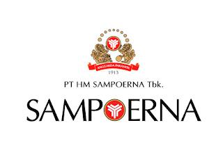 Informasi Lowongan Kerja 2019 D3/S1 Fresh Gradute di PT HM Sampoerna Tbk Terbaru