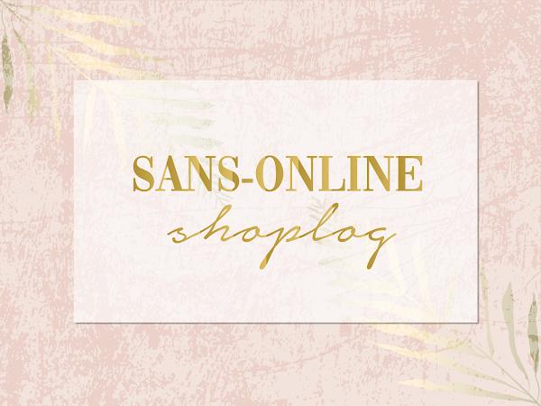 Shoplog | Sans-Online
