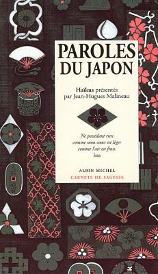 Paroles du Japon