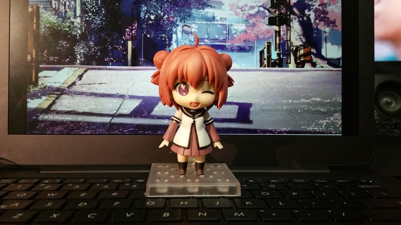 Figure Unboxing and Review: Nendoroid Akaza Akari (Good Smile