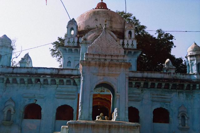 Rajrajeshwari Temple Mandla, mandla fort, mandla ka kila