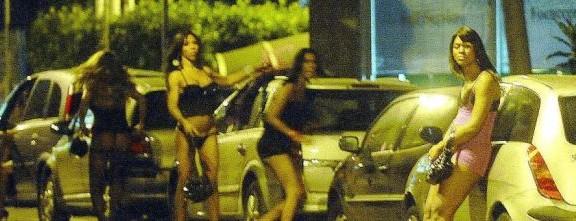 prostitute milan