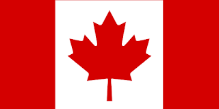 Canada Biggest Nations in the world