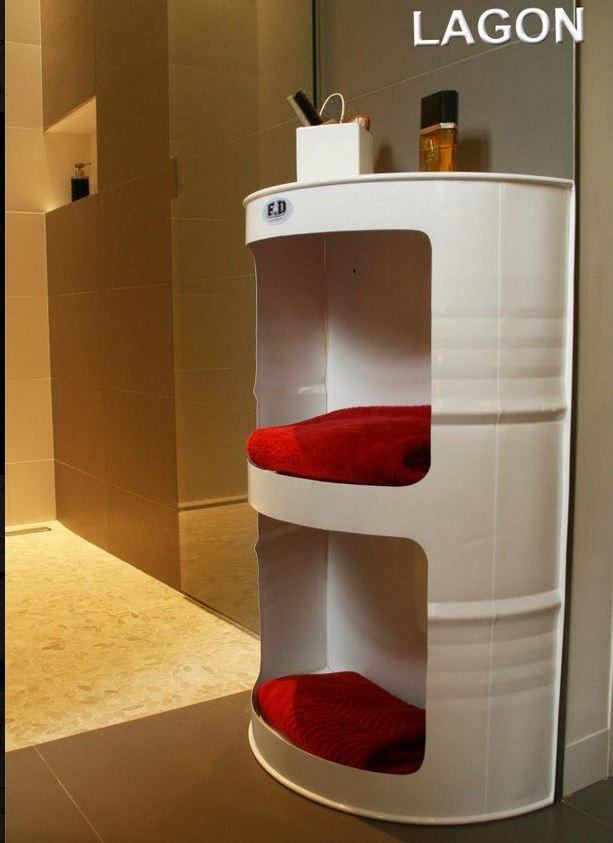 le club d co 39 zeuses d 39 art recyclage de f ts m talliques bienvenue dans l 39 univers fd products. Black Bedroom Furniture Sets. Home Design Ideas