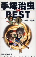 Tezuka Osamu the Best Manga