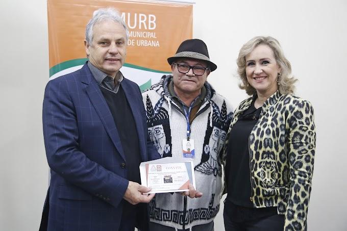 Marco Alba apresenta Cartão Teu Melhor Idade para idosos com 65 anos ou mais