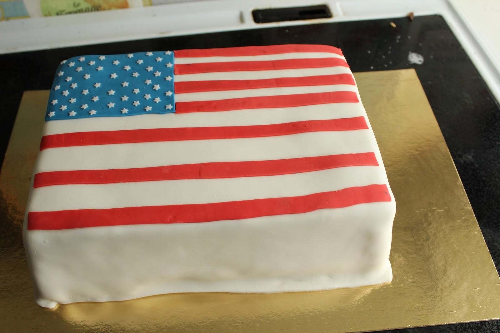 USA flagga. Upplagd av Hobbyholken kl. 547af309d591c