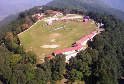 Chail, Best Places to visit in Himachal Pradesh