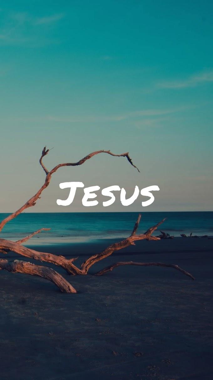 Plano De Fundo Jesus Tumblr