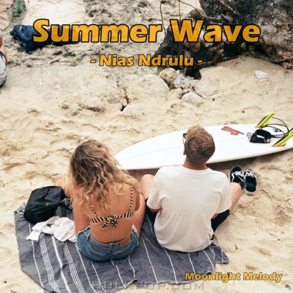 Moonlight Melody – Summer Wave(Nias Ndrulu) – Single