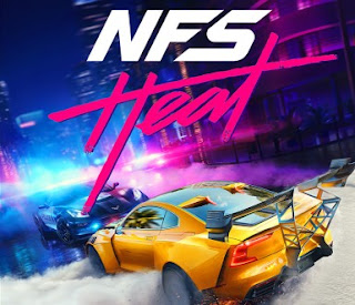 Need for Speed Heat (2019) Download Free