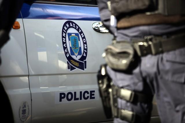 Σύλληψη 55χρονου φυγόποινου για καταδικαστικές αποφάσεις στη Χαλκιδική