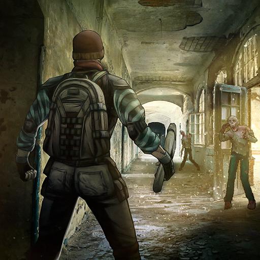 تحميل لعبه Dark Days: Zombie Survival مهكره اخر اصدار