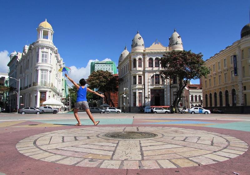 Onde ficar no Recife Antigo