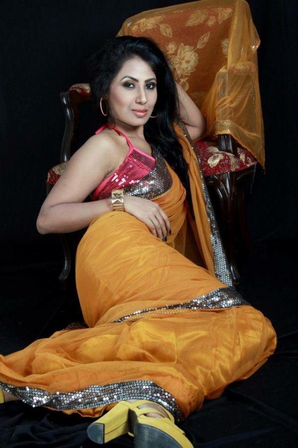 Alisha Pradhan Best Photos 23