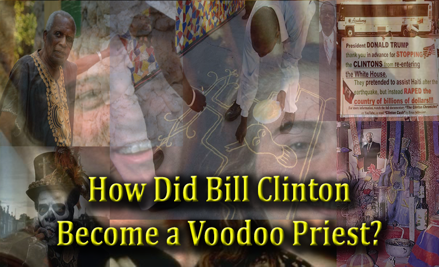 Nana's Rants on Subjects from A-Z: How Did Bill Clinton