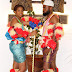 See Pre-Wedding Photos of Stainless Precious and Ima-Obong Ndiana Abasi