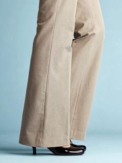 Pantolon Paçası Kısaltma Yapımı