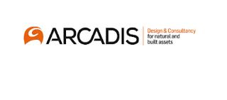 aandeel Arcadis dividend boekjaar 2020