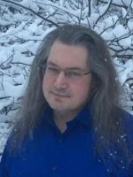 Author JR Konkol