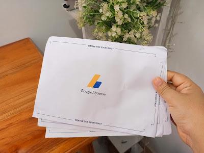 Cara Menghasilkan Uang Dari Blog Google AdSense per Bulan