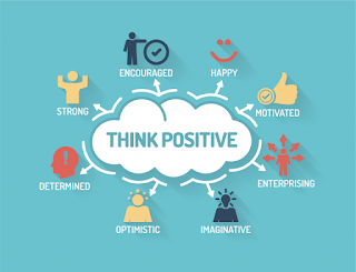 How to improve Positive Thinking for ISSB?
