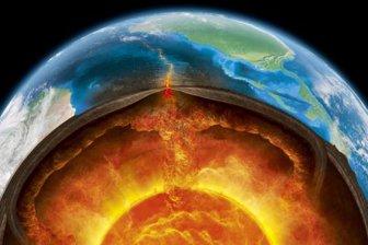 Глубокую мантию Земли впервые воссоздали в лаборатории