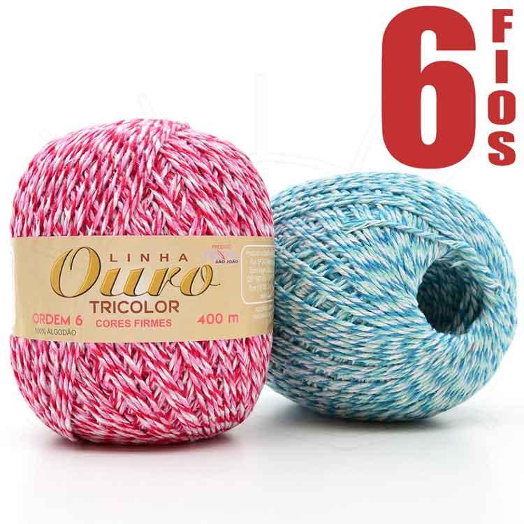 Use barbantes coloridos junto com papel kraft ou juta para fazer lindas embalagens para os seus doces