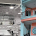 This 2D Cafe in Bacolod will make you feel like entering into a comic book!