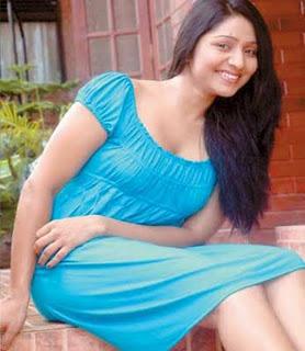 Sri Lankan Actress Hot Photos: Udayanthi Kulathunga Hot
