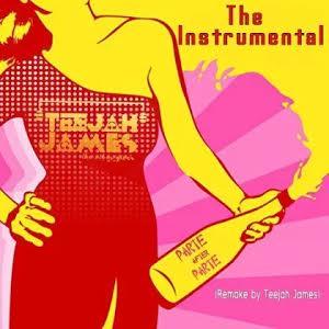 Instrumental: BigTrill – Parte After Parte (Prod. Teejah James)