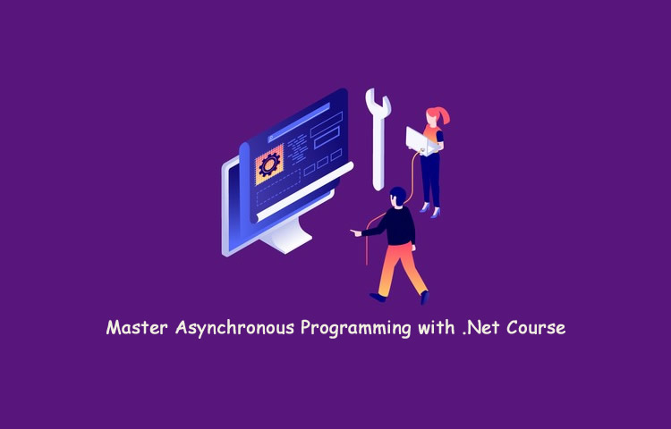 asynchronous programming with .Net
