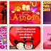 ♫ ♥Hermosas tarjetas de Amor ♫ ♥