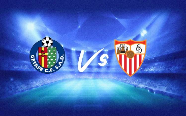 نتيجة مباراة اشبيلية وخيتافي اليوم 23-08-2021 في الدوري الاسباني