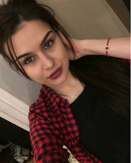 WhatsApp girls contact from Russia