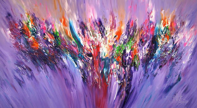 Lavender Daydream L1